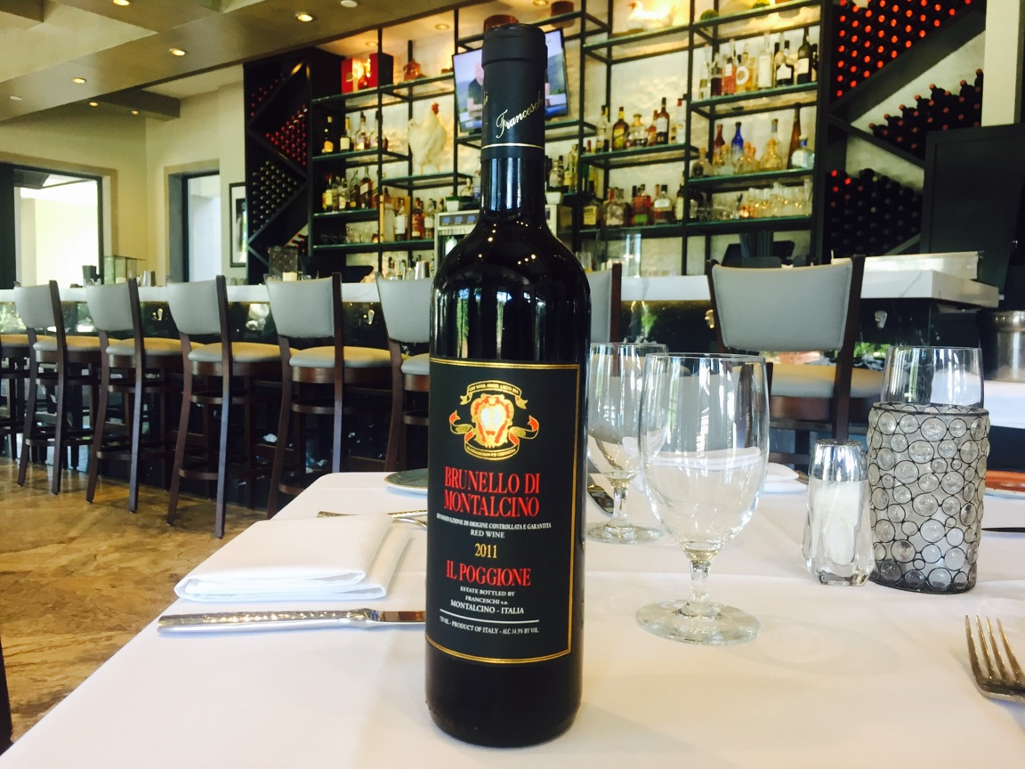 la masseria palm beach gardens menu dine with your own wine at la masseria in palm beach