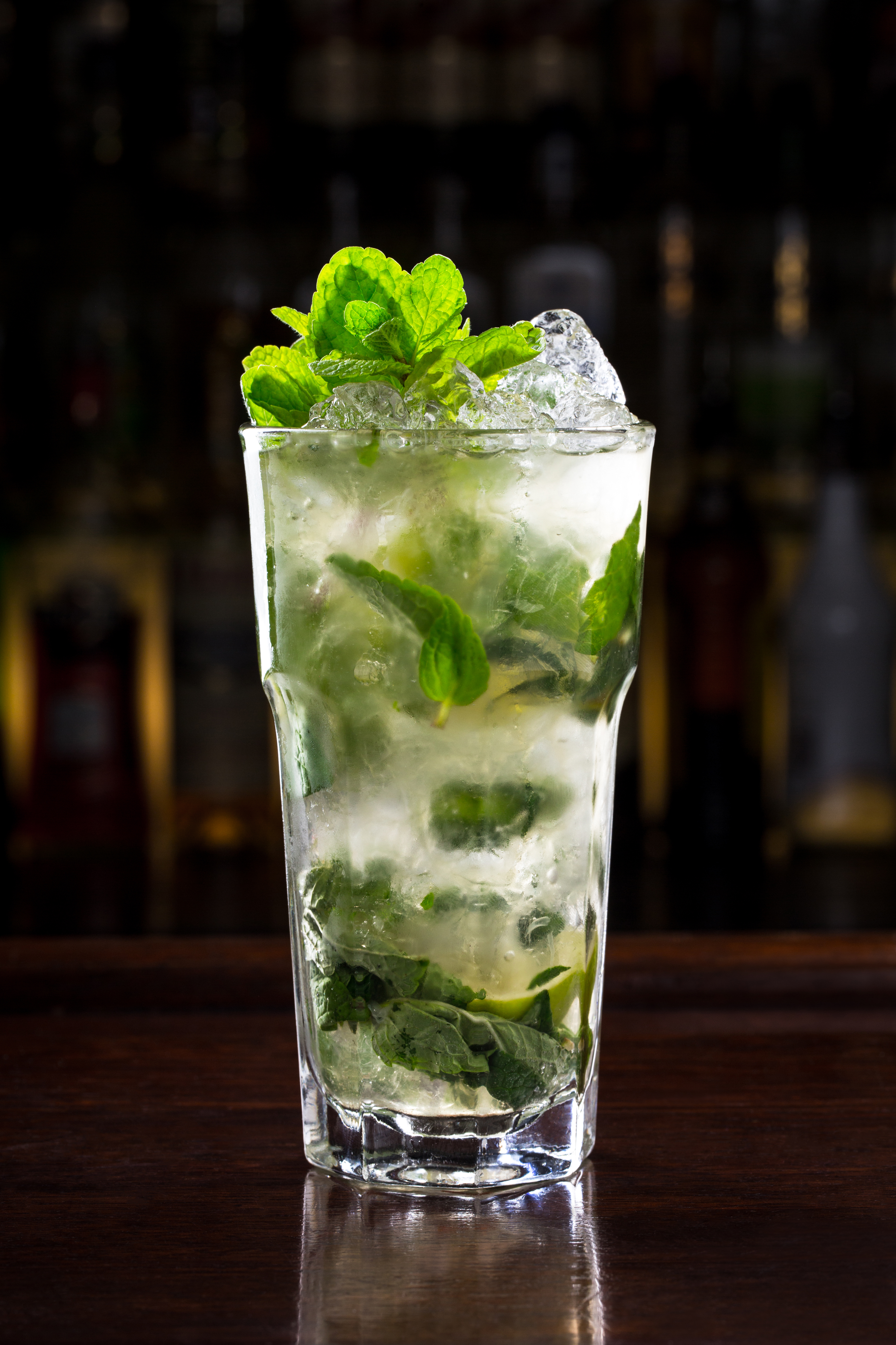 Garden Water Features >> Celebrate National Mojito Day on July 11 at PGA Commons' watering holes – Spike's Peeks: The Art