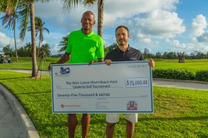 Ray Allen Celebrity Golf Tournament again teaming with ...