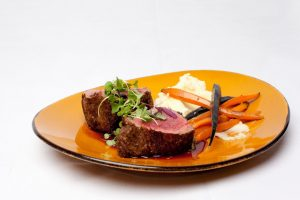 Medium image of filet of beef