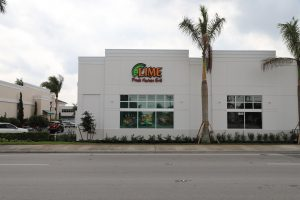 Lime Fresh Mexican Grill Opens In West Palm Beach Spike 39 S Peeks The Art Of Travel
