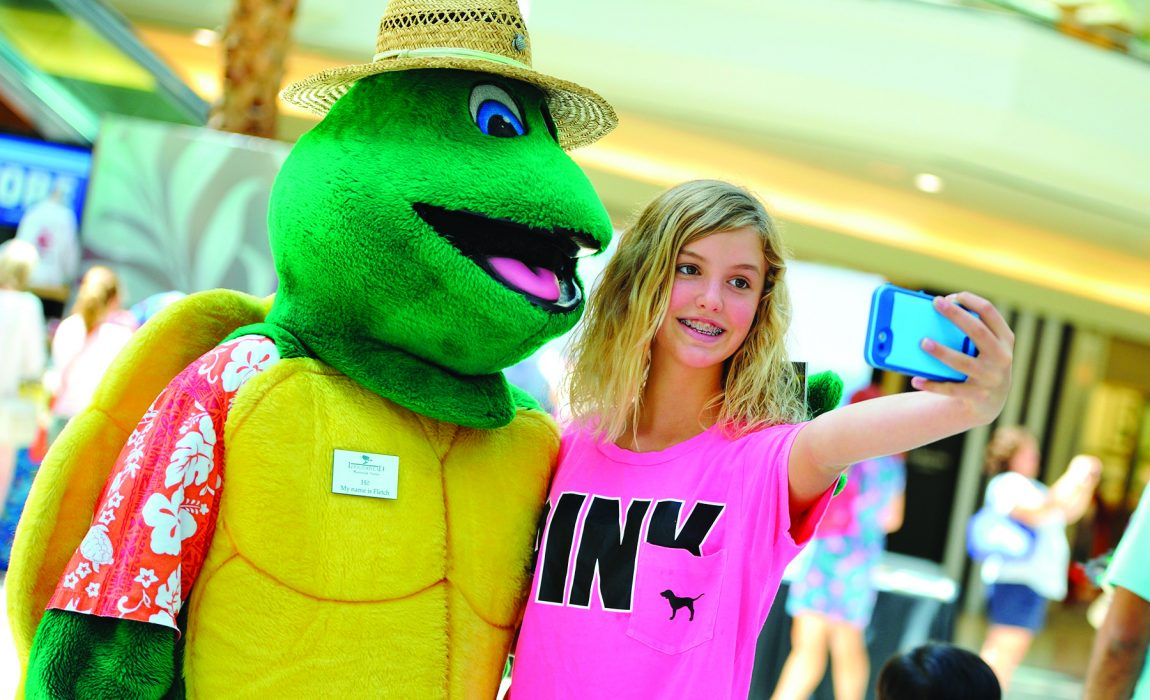 The Gardens Mall hosting Marinelife Day on Aug. 19 – Spike\'s Peeks ...