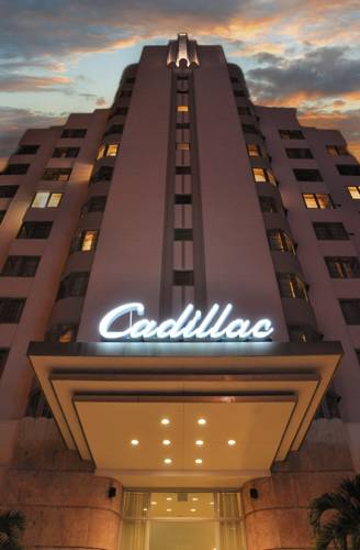 Renovated Cadillac Hotel Beach Club Opening This Spring In Miami